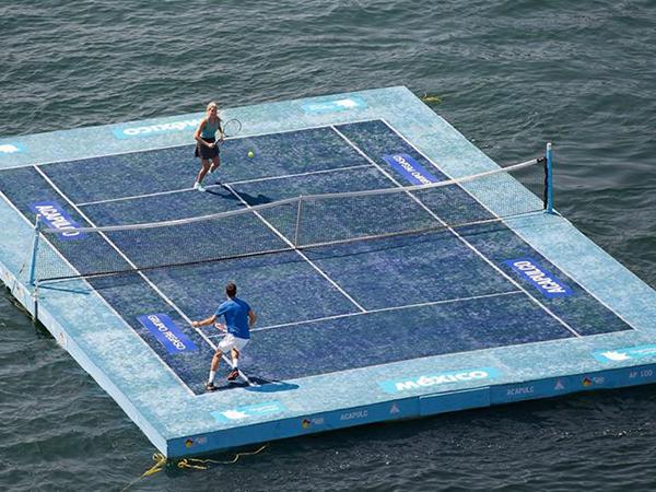 El Abierto Mexicano de Tenis
