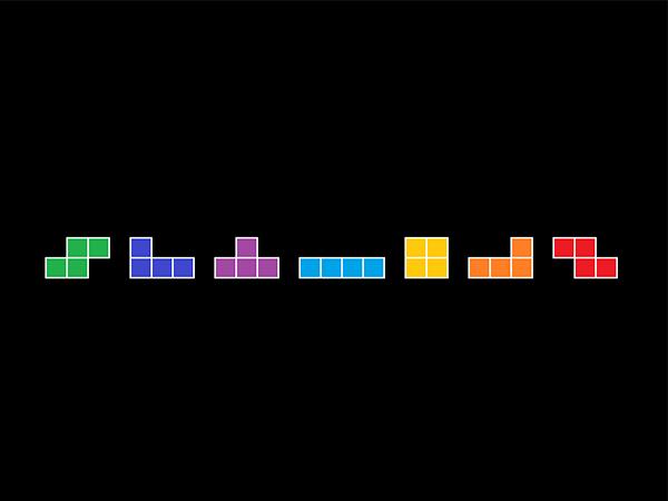 Tetris, el juego que no pasa de moda
