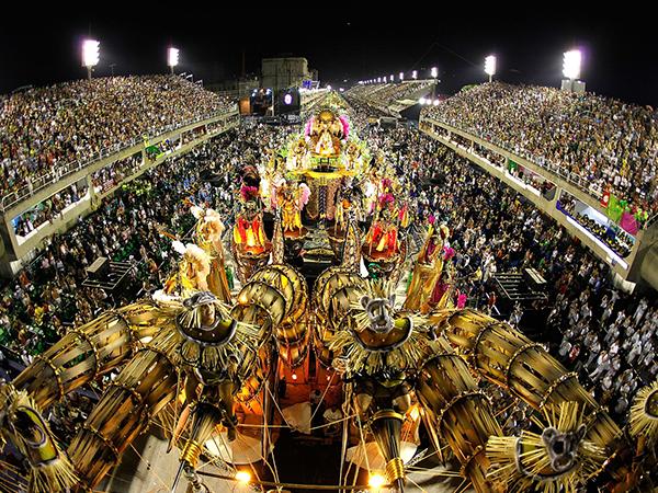 Festivales o rituales del mundo Parte 4