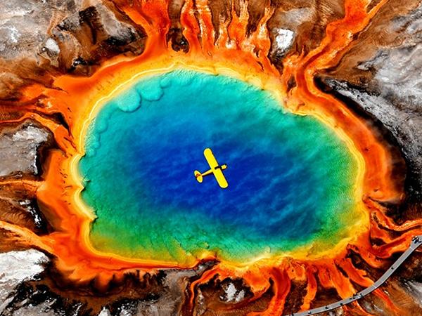 La Gran Fuente Prismática
