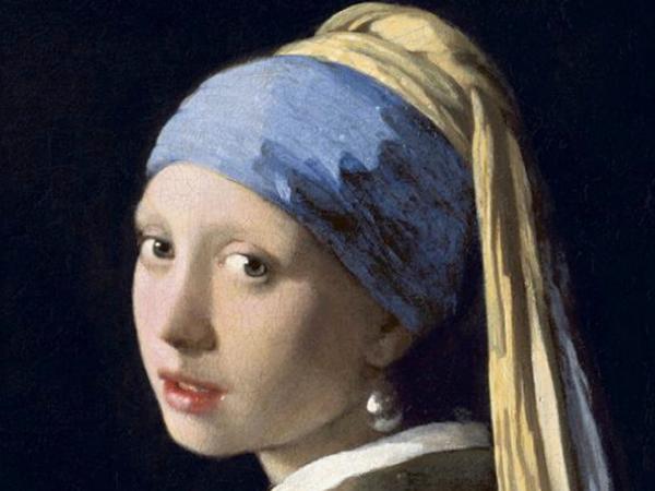 "La extraña trayectoria de ""La joven de la perla"""