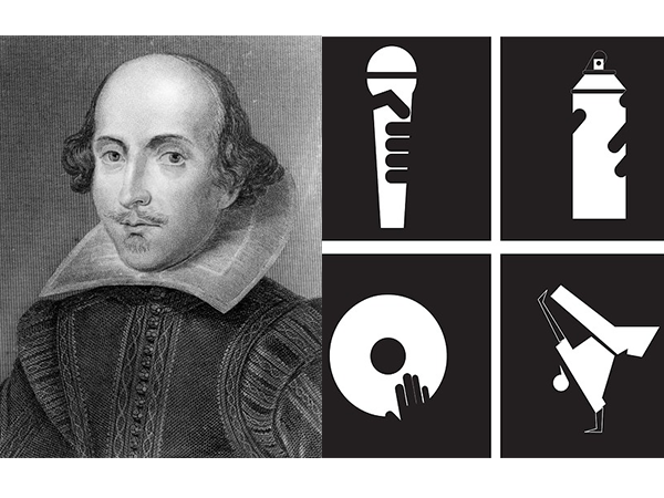 El Hip-Hop y Shakespeare