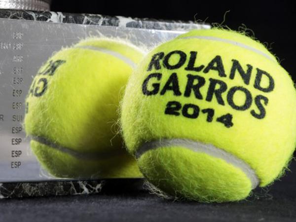 Roland Garros, el abierto de Francia