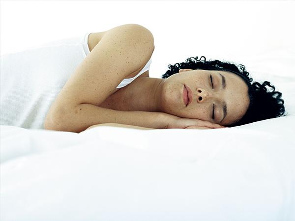 El poder de la siesta