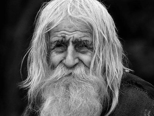 """Dobri Dobrev """"El santo de Baylov"""""""