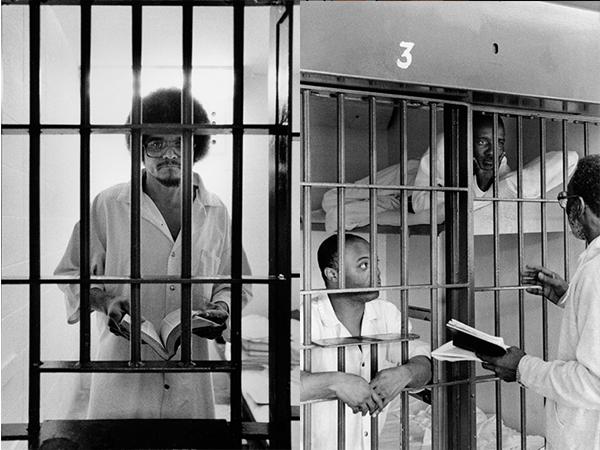 La religión en prisión