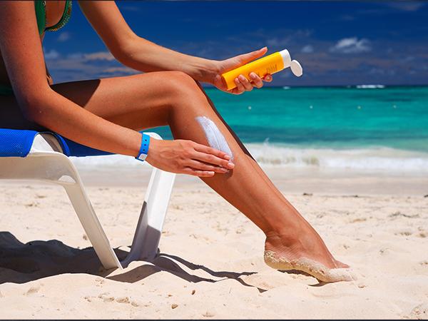 ¿Es ideal evitar el sol?
