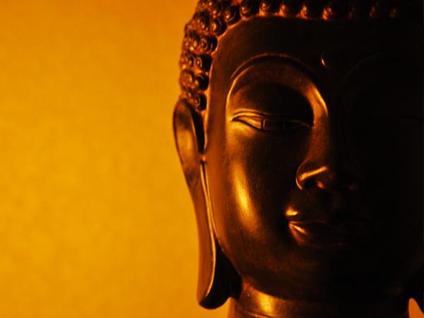 El budismo - Un día más culto