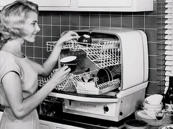 Máquina lavaplatos, limpia parabrisas y la calefacción son inventos de mujeres