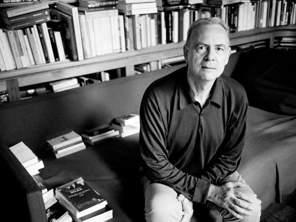 Premio Nobel de la literatura 2014