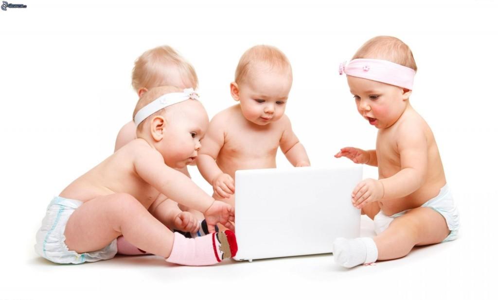 El cariño a un bebé es esencial en su desarrollo cerebral