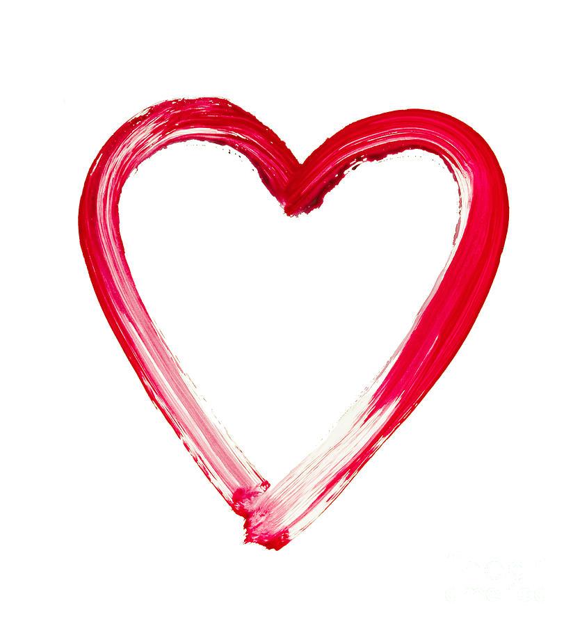1-painted-heart--symbol-of-love-michal-boubin