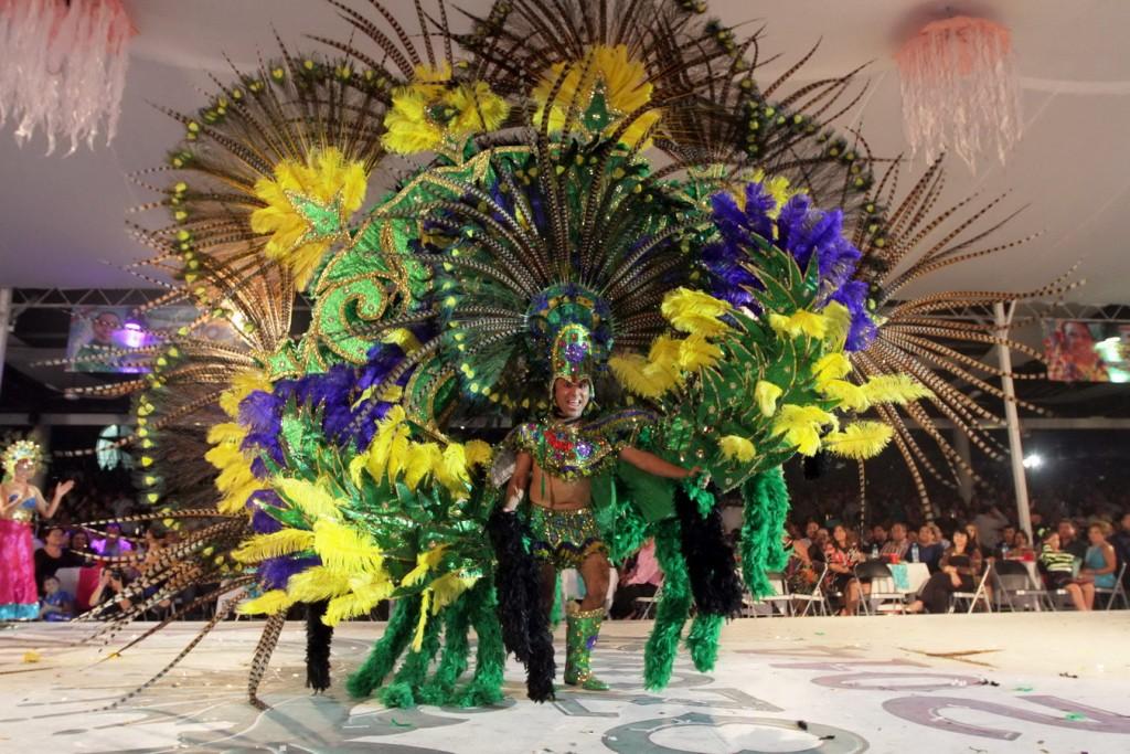 El Carnaval de Cozumel