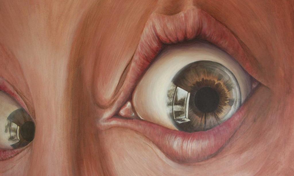 Sinestesia: ver sonidos y escuchar colores.