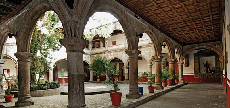 Barrios mágicos: Azcapotzalco
