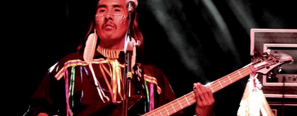Rock indígena en Tzotzil