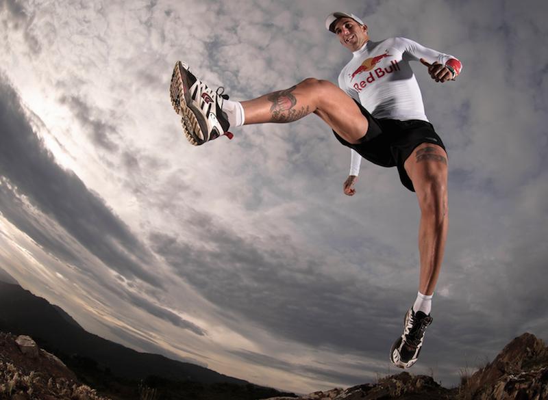 Correr: coraje y valor…Leyendo