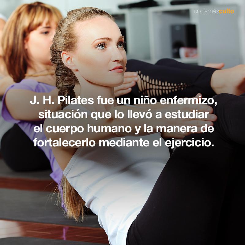 J.H. Pilates