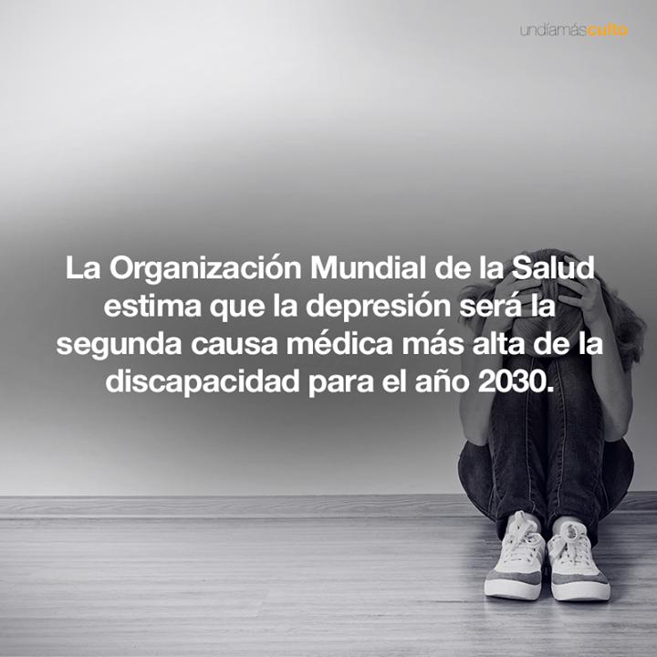 Depresión en el 2030
