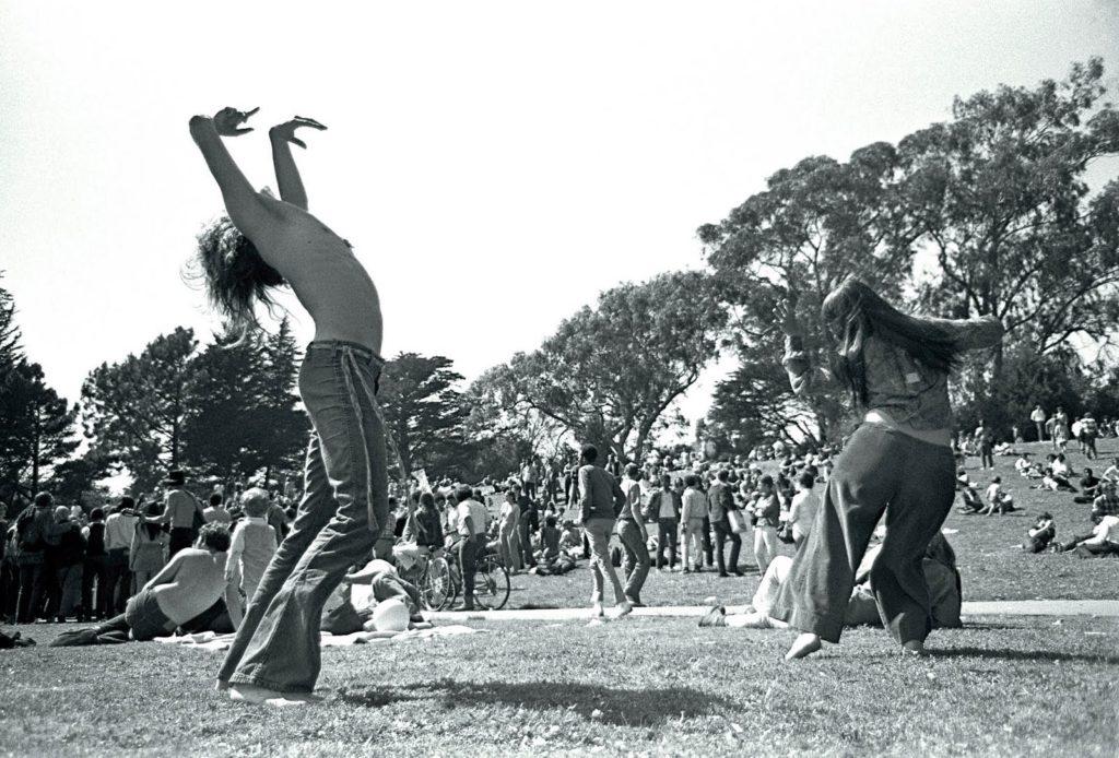 Woodstock: Aquel mítico verano de 1969