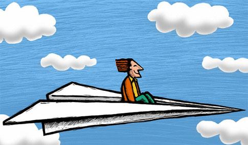 ¿Vas a viajar? 68% es tu probabilidad de sobrevivir