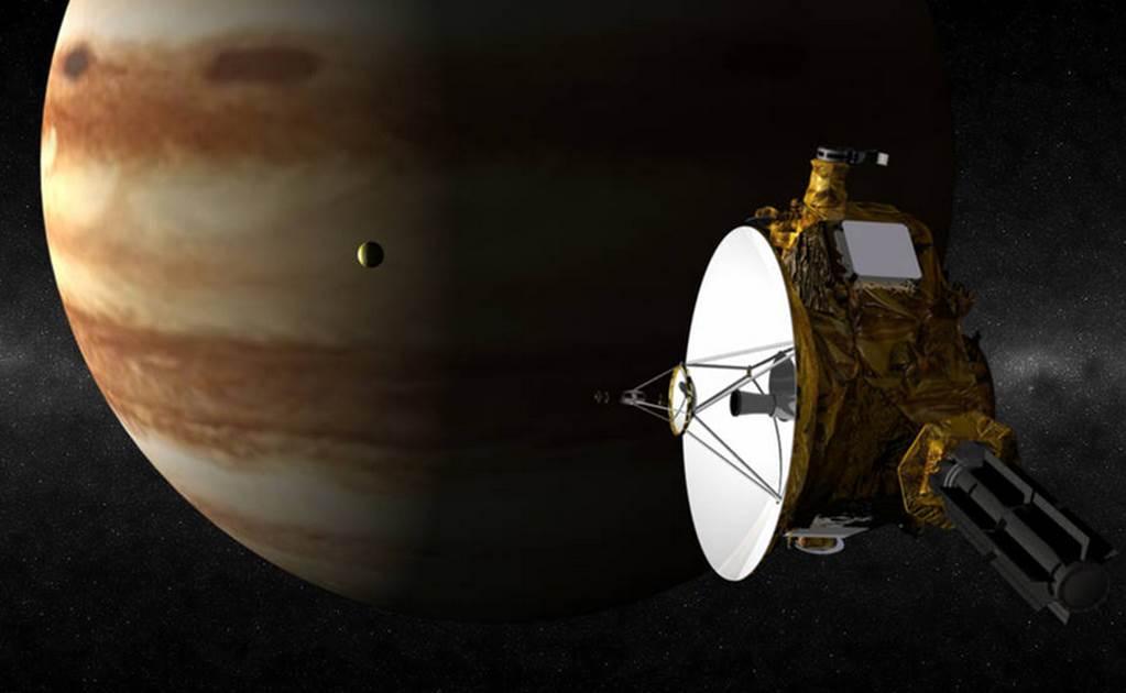 Plutón, el Universo y yo