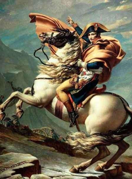 Tener 130 caballos no te asegura ser un buen jinete, pregúntale a Napoleón