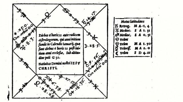 Los horóscopos y la ciencia. ¿Qué tan lejos o qué tan cerca uno del otro?