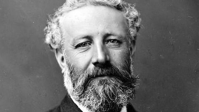 Julio Verne tuvo que haber viajado al futuro… ¡Regresó y contó lo que vio!