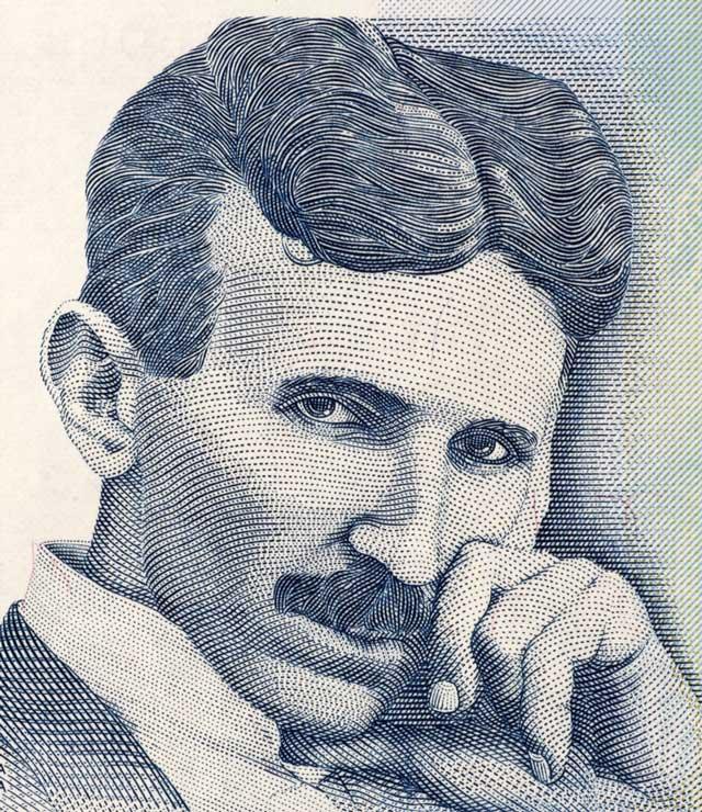 Nikola Tesla: el guerrero que capturó el fuego del cielo