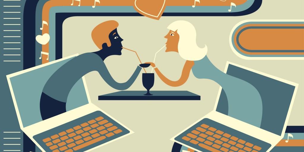 """¿Son hoy la web y las redes sociales, acaso, más efectivas que """"el amor a primera vista""""?"""