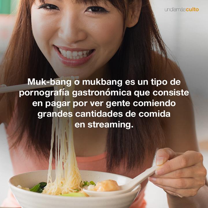 Muk-bang