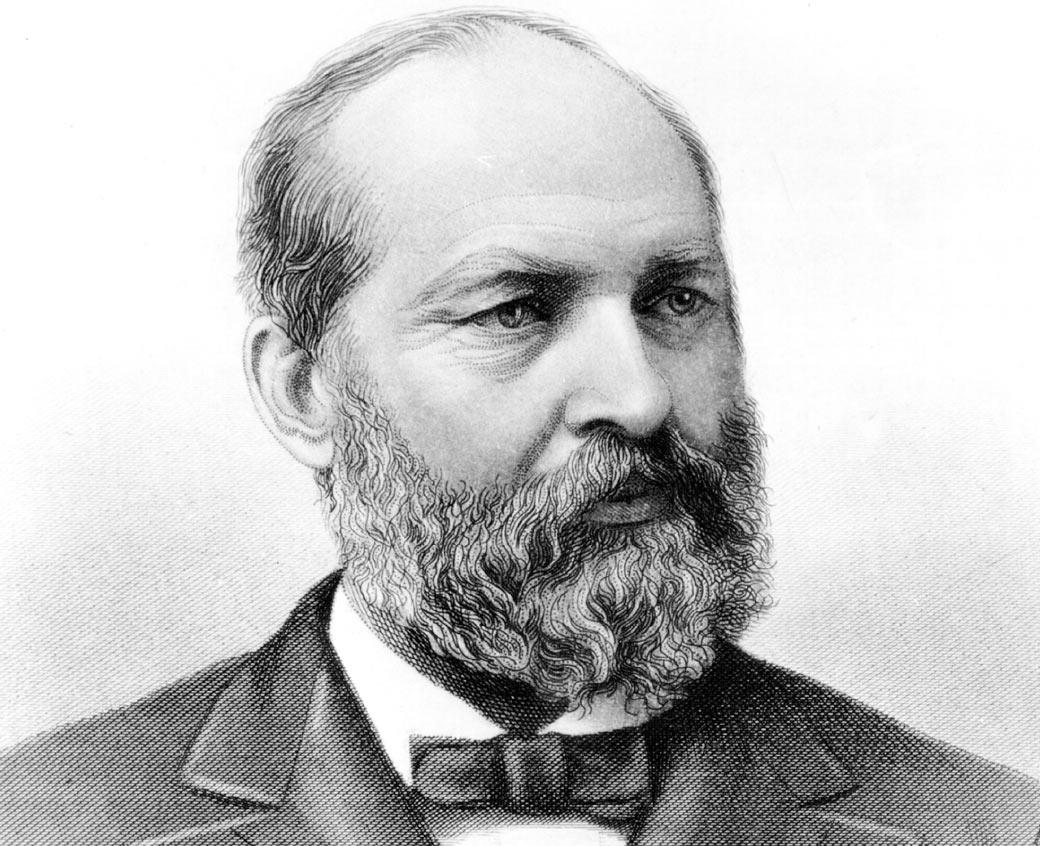 James-Garfield