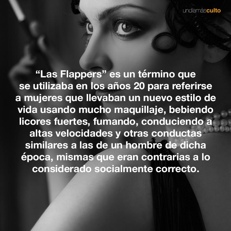 Las Flappers