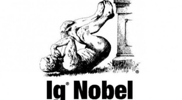 Premios IgNobel, tan disparatados como surrealistas