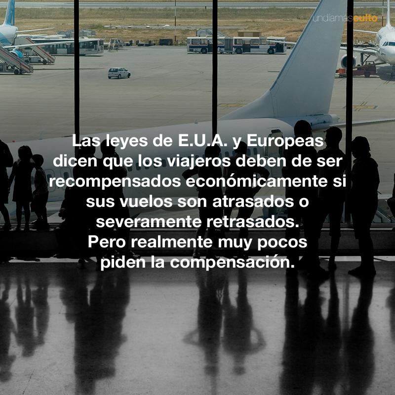 Leyes de viajeros