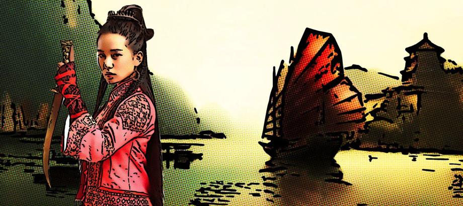 Ching Shih, la dueña del océano