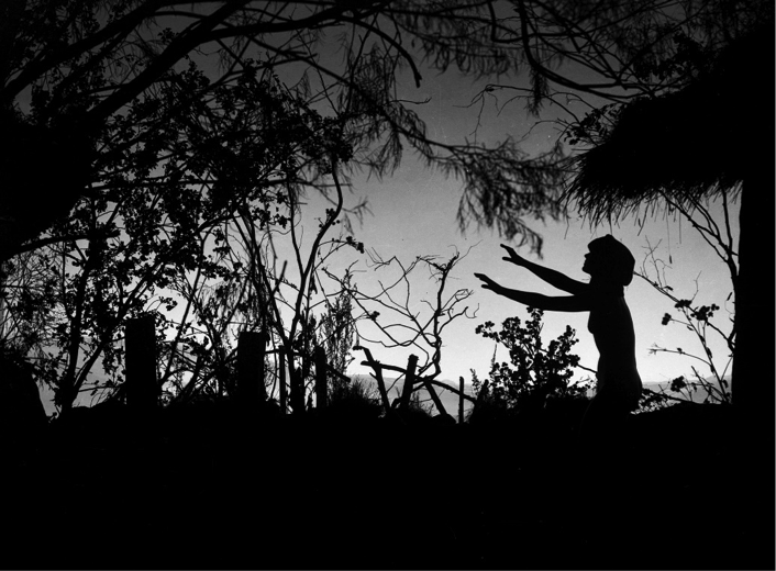 Brujería, histeria colectiva