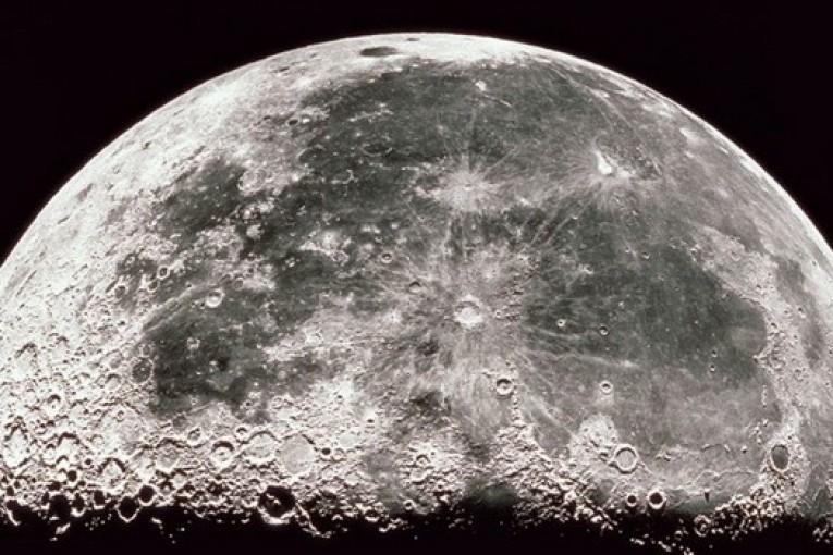 Cuando mires a la Luna