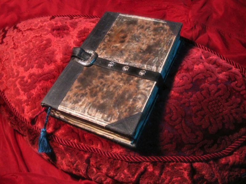 Necronomicón, el libro más peligroso de la humanidad