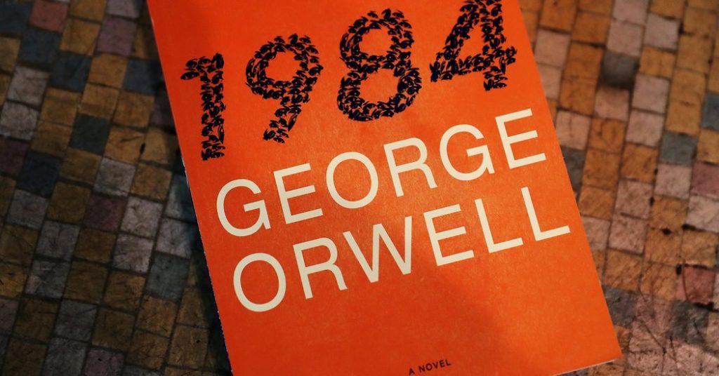 1984: El gran hermano te vigila