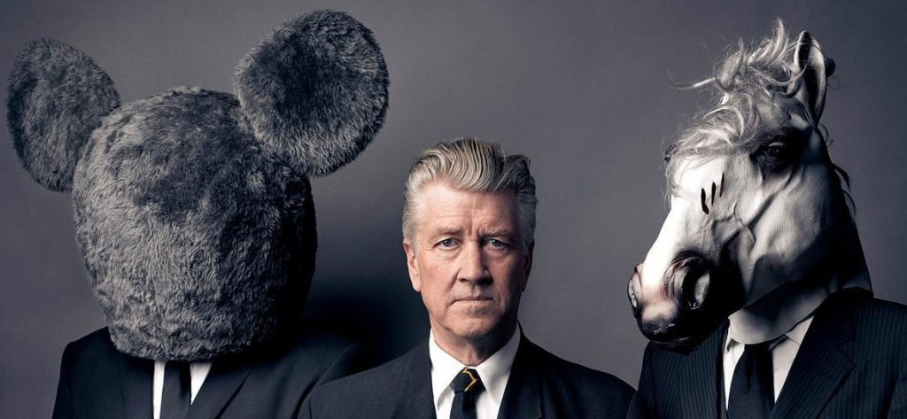 David Lynch: locura creativa