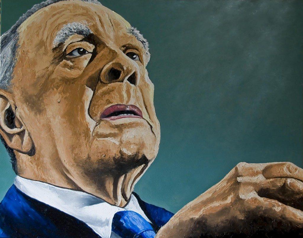 Borges, un mundo fantástico