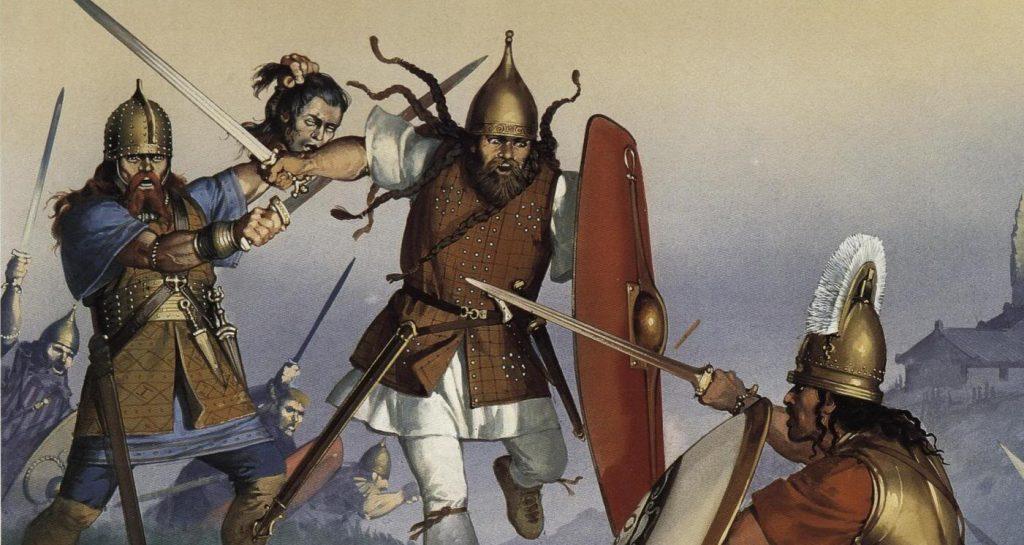 Los etruscos: enigmáticos y poderosos