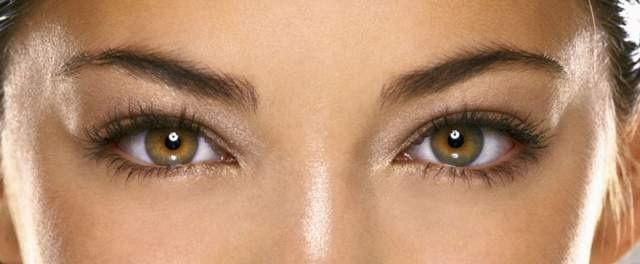 Tus ojos dicen aquello que callas
