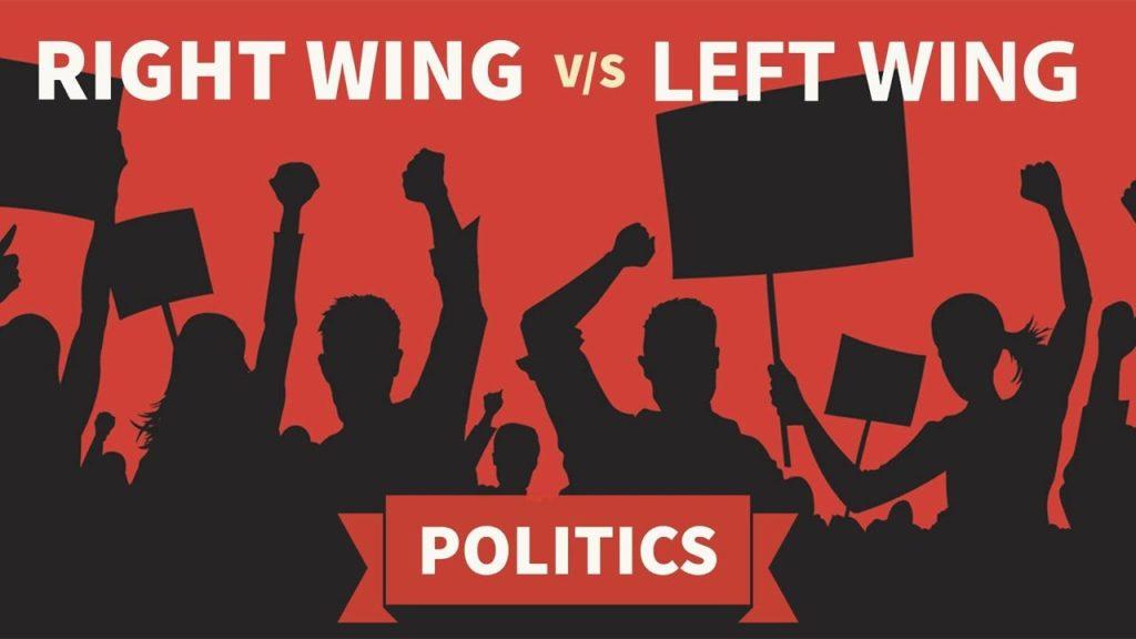 De izquierdas y derechas