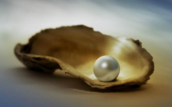 ¿Cómo se forman las perlas?