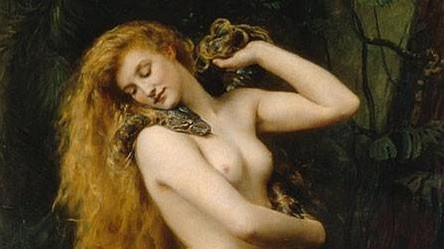Antes de Eva, fue Lilith