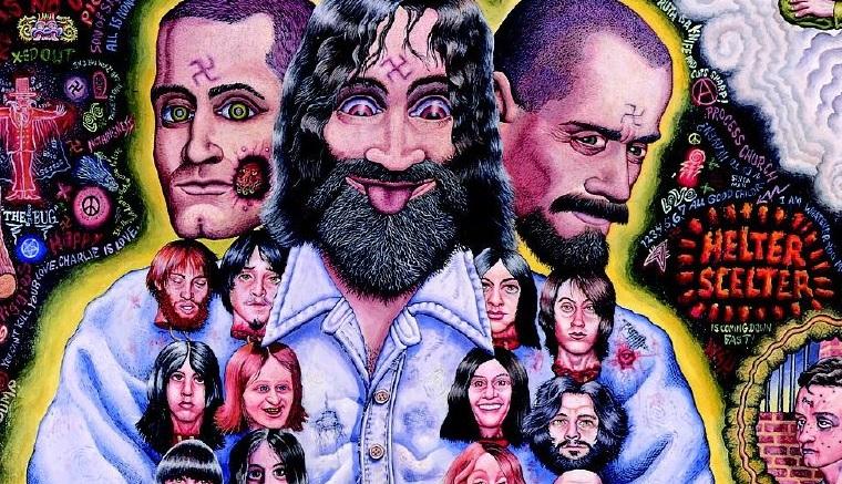 Los Manson: una familia de terror