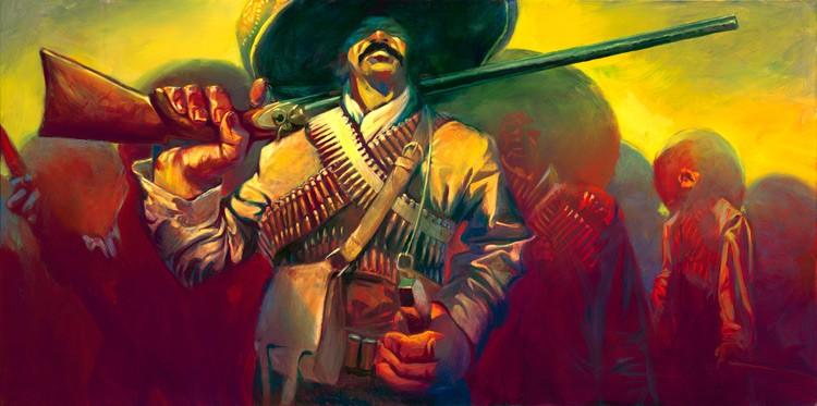 El Mito de Pancho Villa